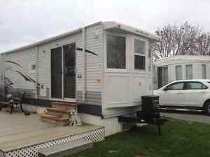 1 Bedroom Mobile home REDUCED TO SELL