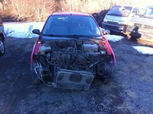 2005 Ford Focus zx5 Parting out