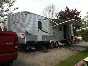 Jayco traveler trailer