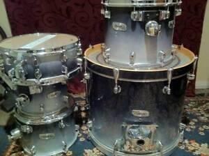 Mapex drums - stolen Mundaring Mundaring Area Preview