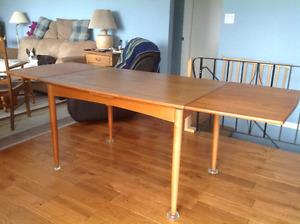 Hovmand Olsen Teak dining table