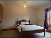 Large Double Room To Let.