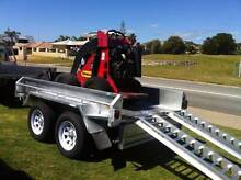 Dingo Hire $180/day Mini Bobcat - Mandurah, Rockingham, Baldivis Mandurah Mandurah Area Preview