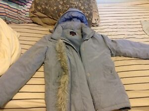 womens size small jacket