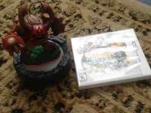 Skylander Giants 3DS