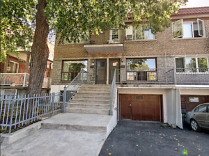 OPEN HOUSE Sunday 2-4pm (Nov. 11) -  Duplex for Sale in Rosemont
