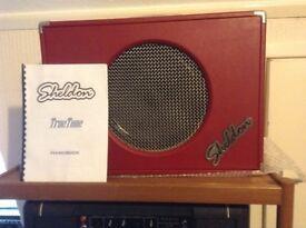 Sheldon TT3 Combo Boutique Amp - £450