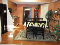 Millview furnished two bdrm bsmt suite
