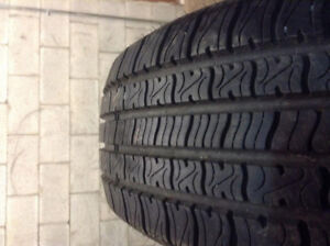 2 MOTOMASTER SE2 205 55 16 SUMMER ALL SEASON TIRES