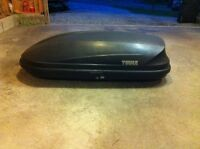 Thule Ascent 1500 603 Cargo Box