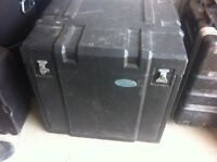 SKB Mixer and Effects Road Case