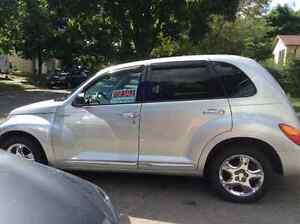 2001 Chrysler PT Cruiser Other