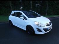 2012 61 Vauxhall/Opel Corsa 1.2i 16v ( 85ps ) Limited Edition ( a/c )