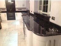 LOOKING FOR A GRANITE FITTER/ TEMPLATER