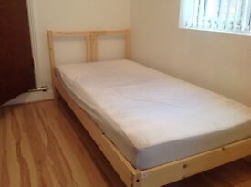 Single room with ensuite on Narborough rd