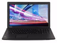laptop toshiba satellite pro i3