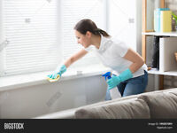 We Love to Clean and it shows! Try us today! 403-923-6888