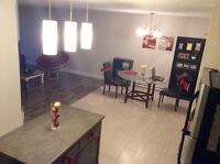 Check this out! ALL included modern apartment