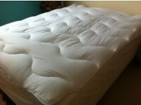 Mattress Topper-king size
