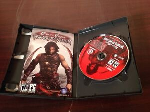 Jeu ordinateur PC, Prince of Persia Warriors Within Saguenay Saguenay-Lac-Saint-Jean image 2