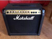 Marshall mk1 20w Valvestate