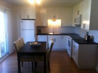 Beautiful and spacious 41/2 at Ile Perrot.