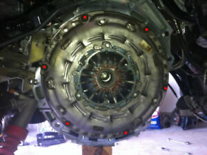 BMW 3 SERIES CLUTCH KIT