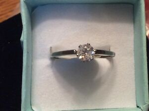 STERLING SILVER RINGS SIZE 9 St. John's Newfoundland image 6