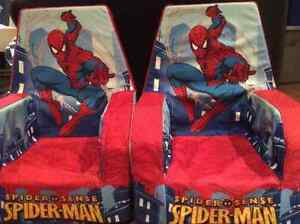 SPIDER-MAN Plush Chairs