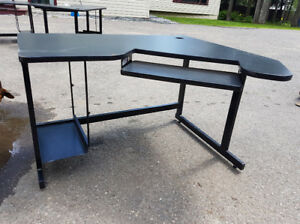 computer office desks was $60.00 now  $30.00