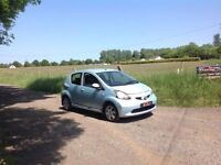 24/7 Trade sales NI Trade Prices for the public 2005 Toyota Aygo 1.0 VVT Low miles Full mot