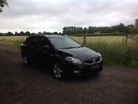 24/7 Trade sales NI Trade Prices for the public 2010 Kia Ceed 1.6 CRDI 3 5 Door Estate Automatic