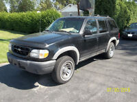 1999 Ford Explorer Other