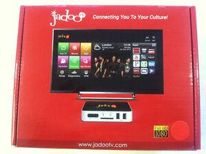 JADOO 4 TV BOX BRAND NEW
