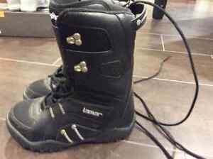 Lamar Board Boots Boys size 6