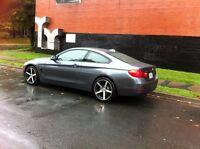 2014 BMW 428 IX