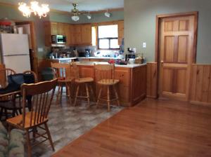 Kawartha cottage rental