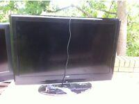 HD Bush 37 in LCD TV