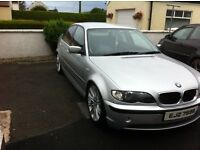 320d for swap