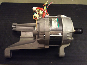 Kenmore Frigidaire Front Load Washer Motor 131770600 205850 2058