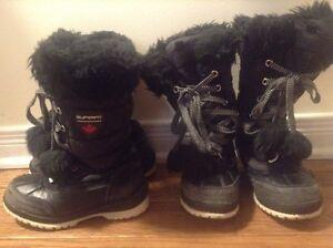 Bottes d'hiver snow boots
