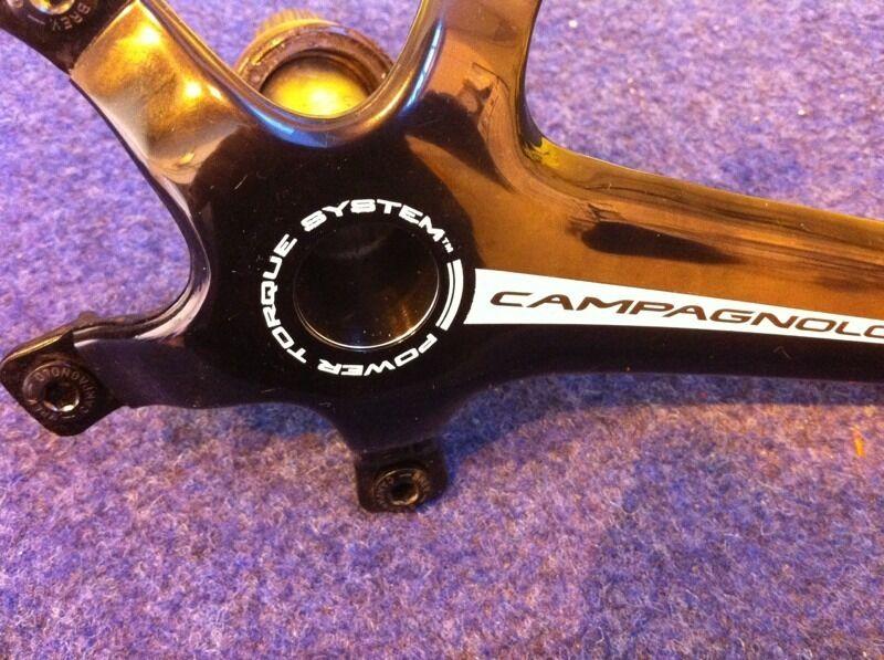 Campagnolo Centaur Compact Power Torque Crank Arm