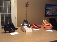 Brand Name Shoes size 6-7