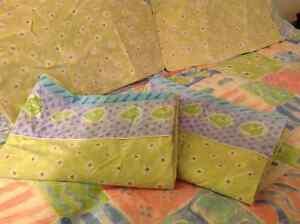 Girls bedding Kitchener / Waterloo Kitchener Area image 3