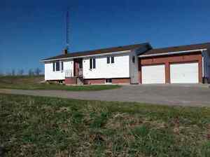 Tidy country bungalow for rent