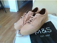 M&S trainers