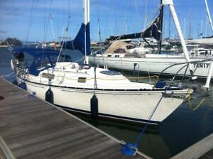 C&C 30 Sailboat for Sale