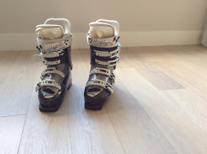 Boots - used four times - 278 mm (22-235)