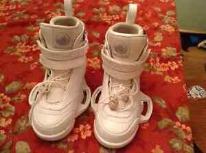 Wakeboard boots Soven AR6 size 8-9