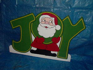 Wooden Christmas Lawn Decorations /Ornaments London Ontario image 8